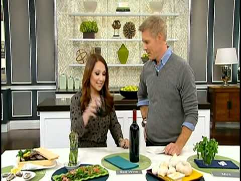 Natural Aphrodisiacs: Foods that put you in the Mood - Peggy K on Steven and Chris