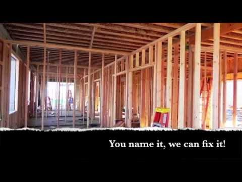 Licensed General Contractor AAA Restoration