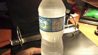 TUTORIAL: SUPERCOOLING EXPERIMENT | FREEZE WATER INSTANTLY