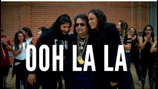 """OOH LA LA"" - BOLLYFUNK Dance | Chaya Kumar and Shivani Bhagwan Choreography"