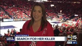 Scottsdale family holding vigil for murdered daughter