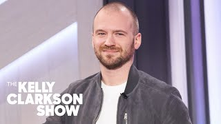 Sean Evans Says 'Hot Ones' Celeb Guests Have Passed Out, Vomited And Run To The Bathroom