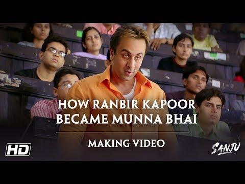 Xxx Mp4 SANJU Ranbir Kapoor To Munna Bhai The Transformation Rajkumar Hirani In Cinemas Now 3gp Sex