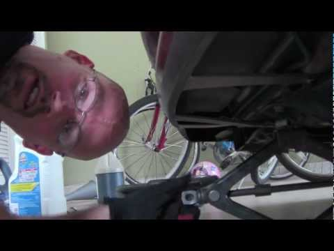 How To Change Manual Transmission Gear Oil -96 Toyota Corolla