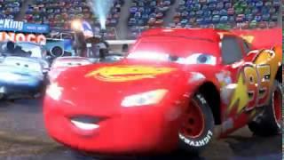 Cars 2 2011 Dvd Menu Walkthrough