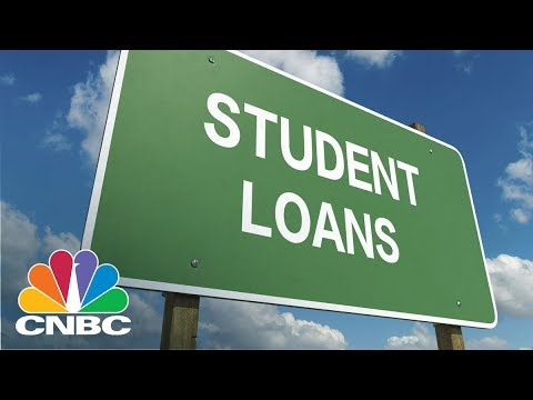 President Trump's Budget Ends Student Loan Forgiveness Program, Slashes Repayment Options | CNBC