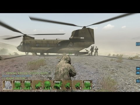 Arma 2: Sound issues [ Easy Fix ] takes you 3 seconds to do