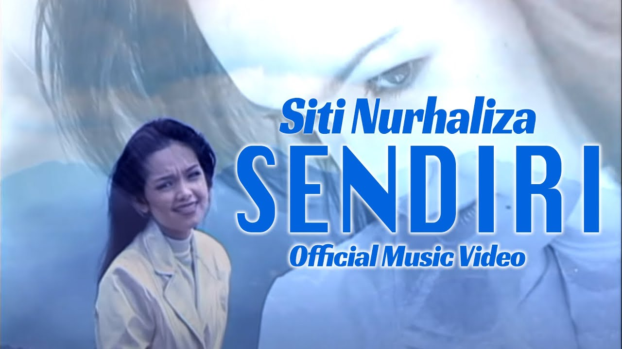 Download Siti Nurhaliza - Sendiri MP3 Gratis