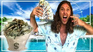 The Most Powerful Law of Attraction Techniques To Manifest Money | Stuart Wilde Pt. 3 | The Secret