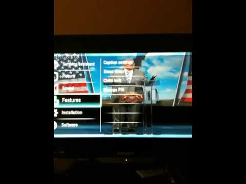 Phillips TV Netflix Error