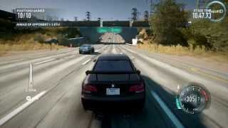 Need For Speed The Run Hd Gameplay