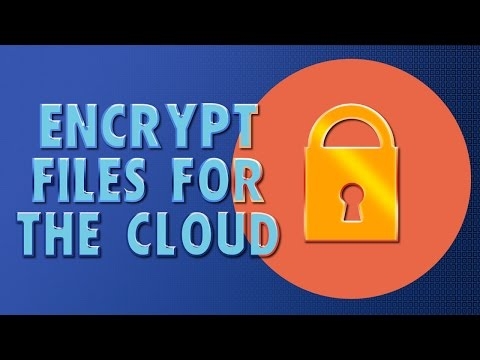 How to encrypt files for Dropbox & Co. using Axcrypt
