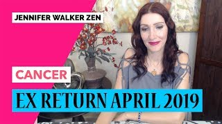 CANCER Tarot - Secret messages from your SOULMATE 3 - March 2019