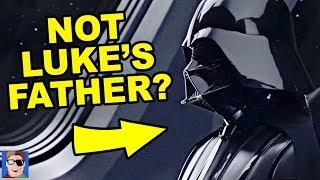 Star Wars: Vader Wasn