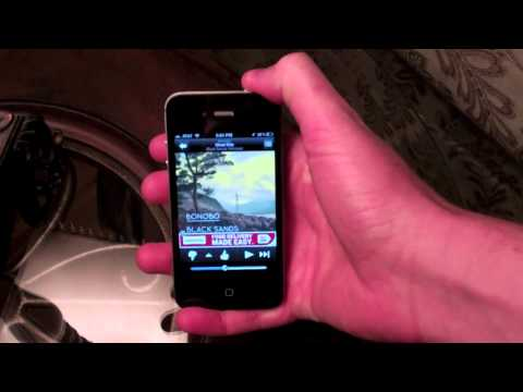 Force Quit iPhone iOS Apps - How To (5S 5 4S 4 3GS 3G)