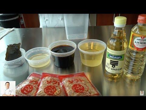 Ponzu Sauce Recipe | How To Make Series