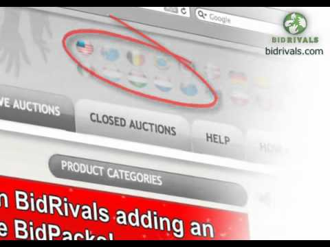 Learn How to Win on BidRivals.