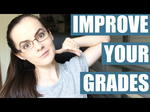 Improving Your Grades with Mental Willpower & Organisation!