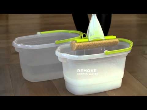 How to Clean Your DuChâteau Hardwood Floors