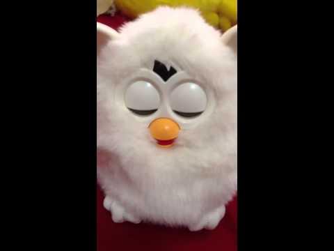 Sleep  Furby
