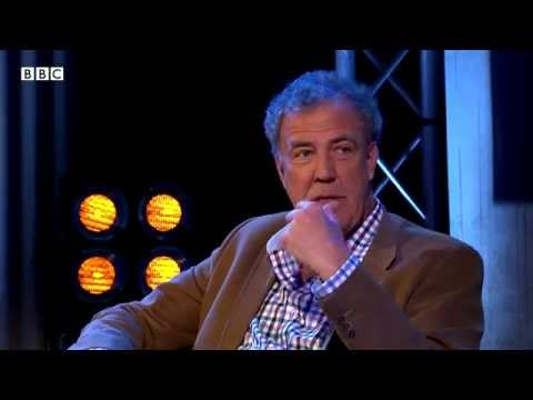 Which car does Clarkson regret selling? | #EveningWithTG | Top Gear | BBC
