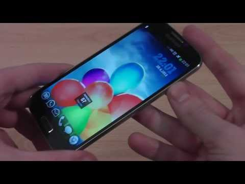 Samsung Galaxy S4 Review - Samsung Galaxy S4 First Impressions