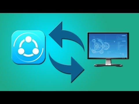 How to fast transfer files between PC and Mobile without USB?