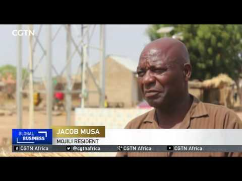 Villages in North East Nigeria rebuild by embracing solar energy