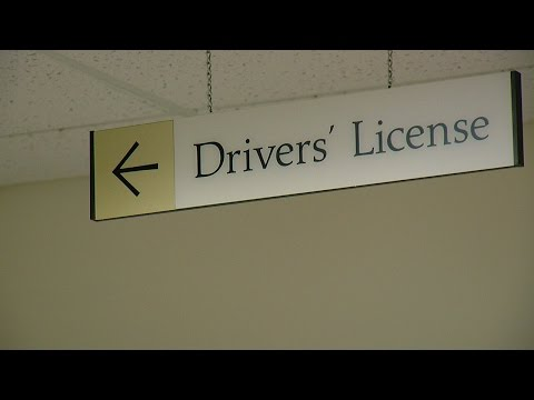 Ky. bill would make drivers' license valid ID for airports, military bases