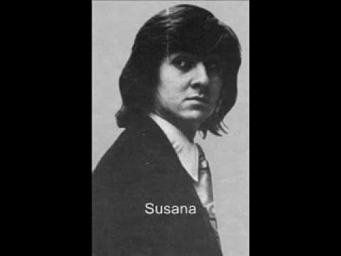 Fausto - Susana (letra)