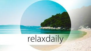 Relaxing Music for Stress Relief - positive, study, uplifting - N°030 (4K)