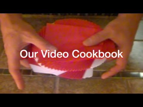 How to make Cocktail Napkin Fan | Our Video Cookbook #123