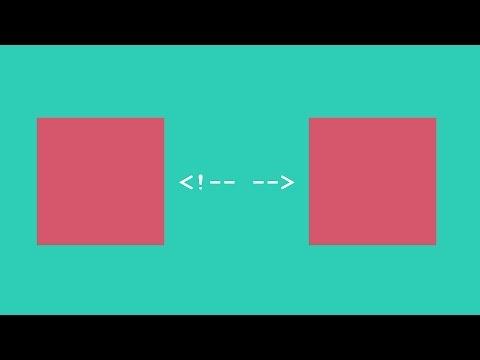 How to Remove Space between Inline Block Elements