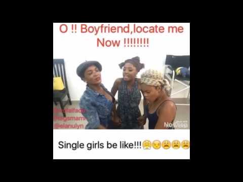 Wofaifada - My Boyfriend Locate me Now Cover