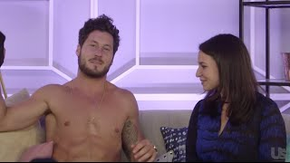 Val Chmerkovskiy of Dancing with the Stars plays Truth or Dare | Us Weekly
