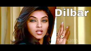 Dilbar dilbar | Sirf Tum | Full Video Song | Sushmita Sen