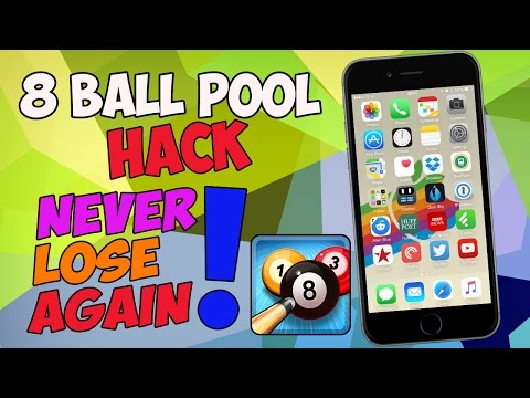 Get 8 Ball Pool HACK iOS 10/9 (NO JAILBREAK) (NO COMPUTER) - Unlimited Guidelines