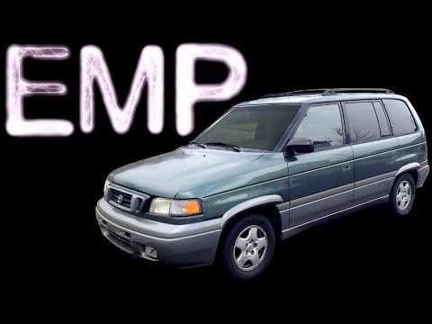 How to protect a car from an EMP