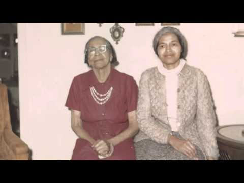 Rosa Parks Collection: Telling Her Story at the Library of Congress