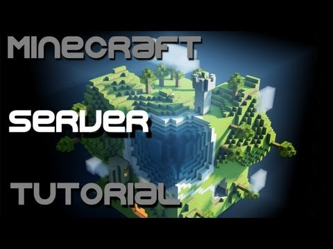 How to install Minecraft Server Plugins 1.8.1 (Permissions Tutorial aswell)