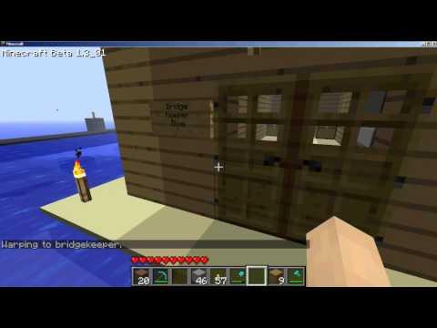*Update on the server* Minecraft Server Adventures! Part 3!