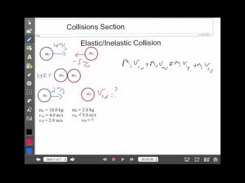 Collisions Lecture