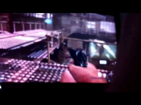 Ray gun marks 2 or paralyzer every time (buried: black ops 2)