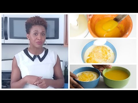 Instant Custard: Easy step by step guide for beginners