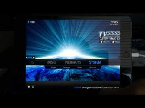 How to Install Kodi for iPad / iPhone (XBMC, Stable Build)
