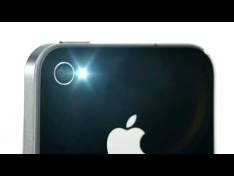Banned iPhone 4 Promo