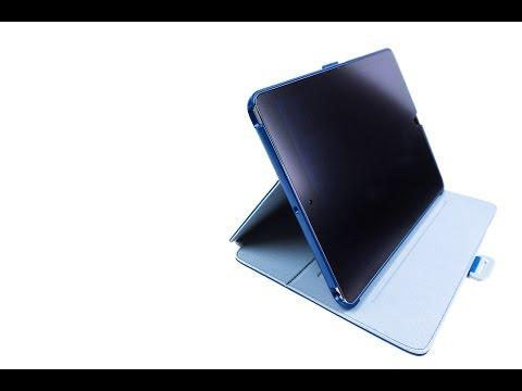Speck StyleFolio Case for iPad Air 2 - Review