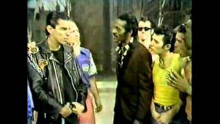 Sha Na Na ~with guest Chuck Berry