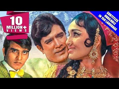 Aan Milo Sajna (1970) Full Movie With English Subtitles | Rajesh Khanna, Asha Parekh