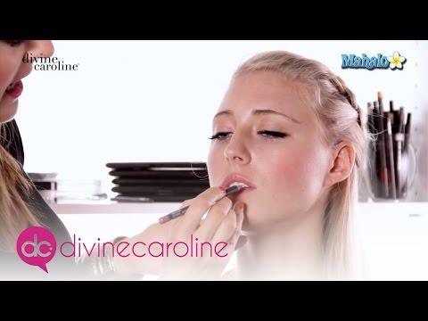 How to Choose the Right Lipstick Shades for Blondes | MORE